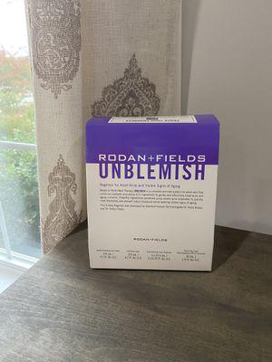 Rodan + Fields Unblemish for Sale in Stafford, VA