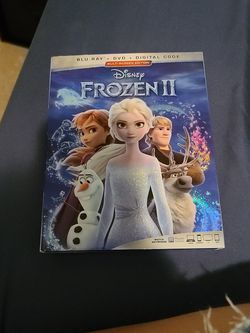 Frozen 2 for Sale in Cape Coral,  FL