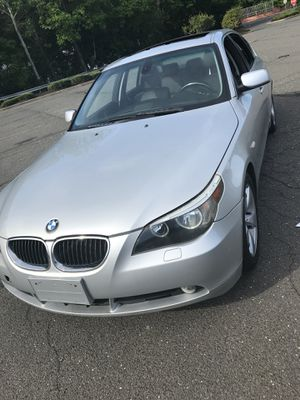 06 BMW 528i for Sale in Cheshire, CT
