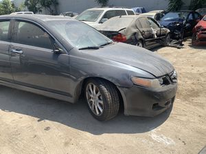 2007 Acura TSX parting out everything must go fast for Sale in Los Angeles, CA