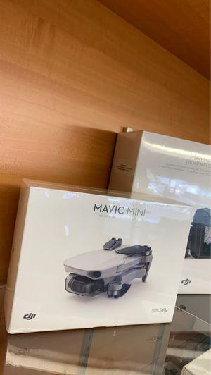 Dji Drone Mavic Mini Available Today for Sale in Anaheim, CA