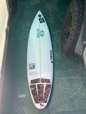 6'3 surfboard for Sale in Huntington Beach, CA