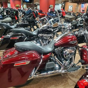 2014 Harley-Davidson Road King for Sale in Euless, TX
