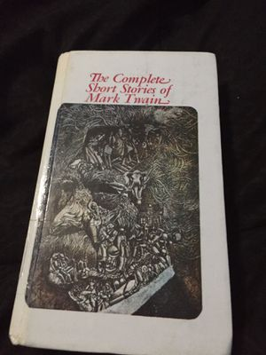 The Complete Short Stories of Mark Twain for Sale in San Diego, CA