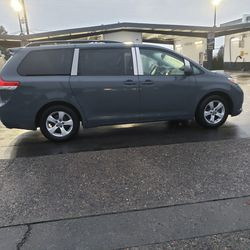 2011 Toyota Sienna for Sale in Seattle,  WA