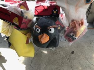 Angry Birds Saturday Special Halloween for Sale in Covina, CA