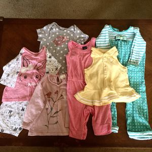 Assorted 24months 2T kids Clothes Gap Gymboree Polo Ralp Lauren Disney IZOD Zara for Sale in West Los Angeles, CA