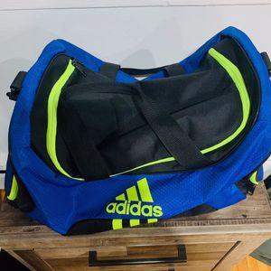 Adidas Duffle Bag for Sale in Cranford, NJ