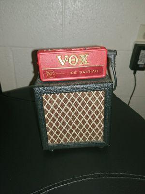 Joe satriani signature mini amp for Sale in Fresno, CA
