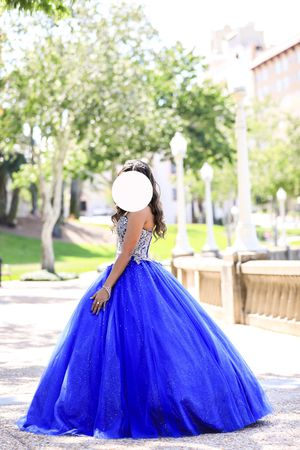 Quince/Prom Dress for Sale in Kissimmee, FL