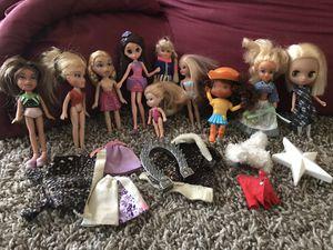 Mini Bratz Dolls and Miscellaneous for Sale in San Leandro, CA
