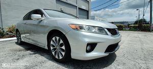 Honda Accord 2013 for Sale in Miami, FL