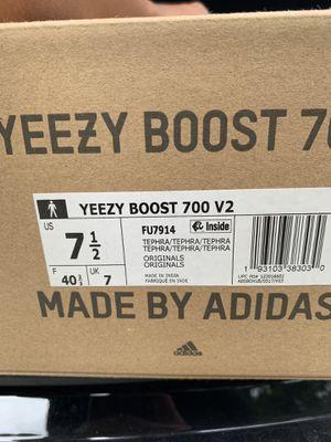 Adidas Yeezy 700 'Tephra' for Sale in Dover, DE