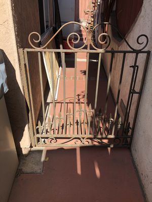 Wrought iron gates for Sale in San Diego, CA