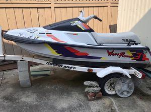 93 Yamaha jet ski for Sale in Martinez, CA