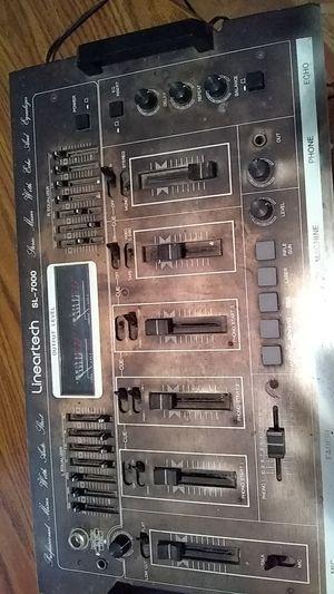 DJ lineartech sl-7000 for Sale in Philadelphia, PA