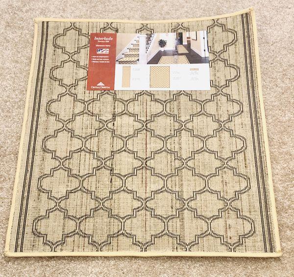 """Rugs/ Carpets/ Door Mat 18"""" x 30"""""""