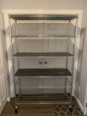 Bakers / Pantry Rack for Sale in Snoqualmie, WA