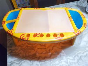 Kids lap desk tray for Sale in Mesa, AZ
