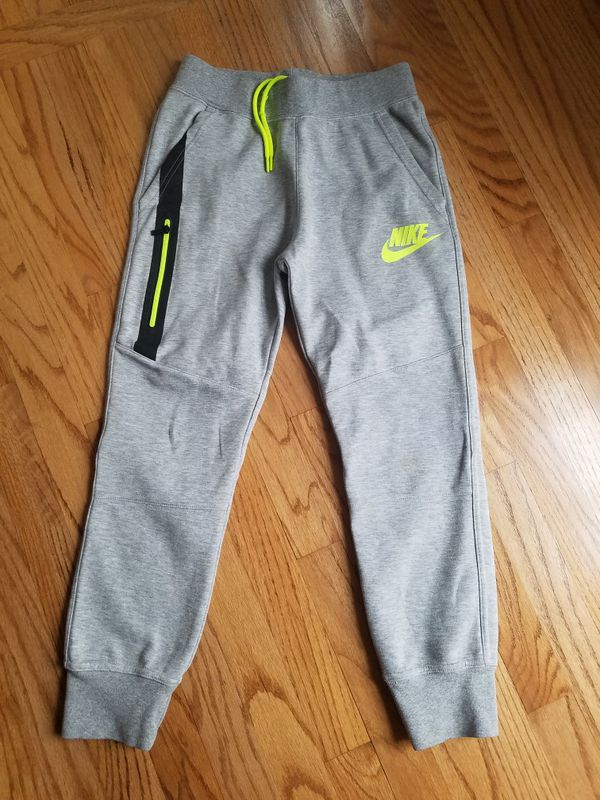 Nike Youth Pants 3 Pairs