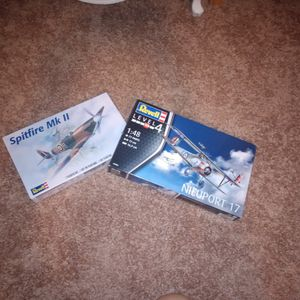 BRAND NEW MODEL AIRPLANES for Sale in Largo, FL