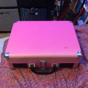 Vintage Bluetooth Record Player for Sale in Downey, CA