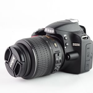 New Nikon D3200 DSLR Camera With Accessories for Sale in Ellicott City, MD