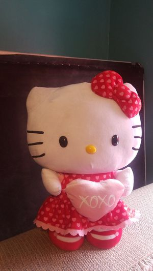 Hello Kitty for Sale in Princeton, FL