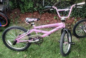 Bmx Girls bike for Sale in Taylor, MI