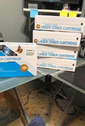 Laser Toner Cartridges for Sale in Las Vegas, NV
