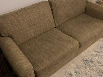 Crate & Barrel Queen Sleeper Sofa for Sale in NJ,  US