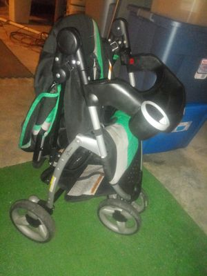 Boy/Girl stroller for Sale in Columbus, OH