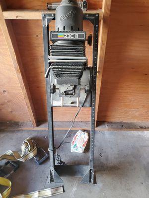 Beseler 23c II enlarger for Sale in HUNTINGTN BCH, CA