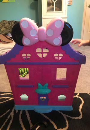 Minnie Mouse House for Sale in Virginia Beach, VA
