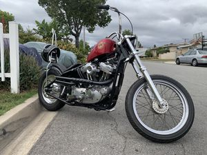 Motorcycle builds for Sale in Norwalk, CA