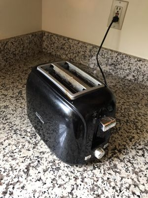 Sunbeam Two Slice Toaster for Sale in Princeton, NJ