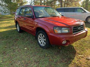Subaru SUV for Sale in Douglas, GA
