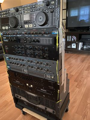 Dj equipments for Sale in New York, NY