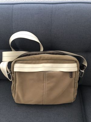 COACH Messenger Bag for Sale in National City, CA