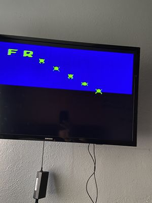 Frogger tv arcade game for Sale in Glendale, AZ