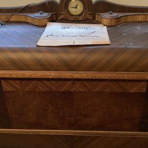 Antique Dillingham Blue Bird Cedar Chest for Sale in Middletown, CT