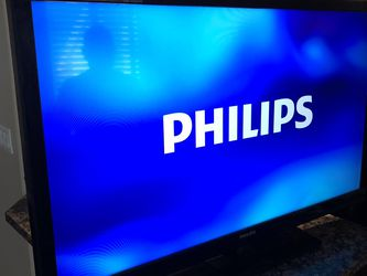 Philips 50 Inch TV for Sale in San Diego,  CA