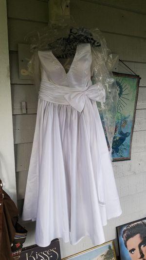Wedding Dress for Sale in Irvington, AL