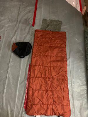 2 sleeping bags for Sale in Hercules, CA