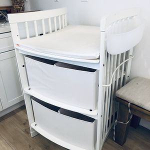 Stokke Changing Table for Sale in Beverly Hills, CA
