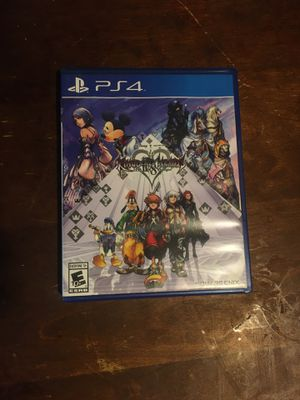 Kingdom Hearts 2.8 Final Chapter Prologue for Sale in Seattle, WA