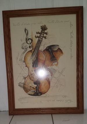 Violin francés exclusivo for Sale in Hialeah, FL