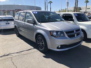 2016 Dodge Grand Caravan R/T for Sale in Las Vegas, NV