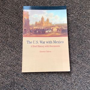 The US War With Mexico for Sale in Gardena, CA
