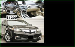 ֆ12OO Acura TL for Sale in Hawthorne, CA